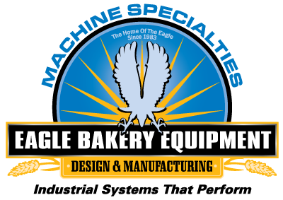 Eagle Bakery Equipment logo